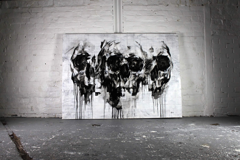 vanitas skull illusion