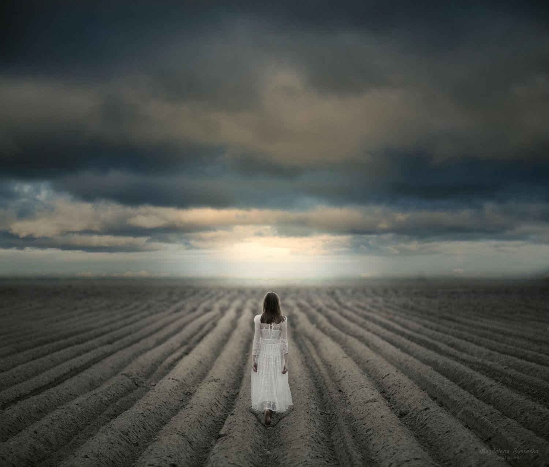 Magdalena Russocka landscape photography wild
