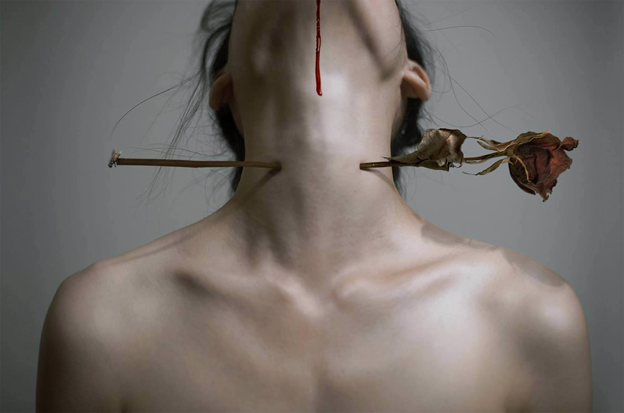 The Dramatic Photography of Yung Cheng Lin