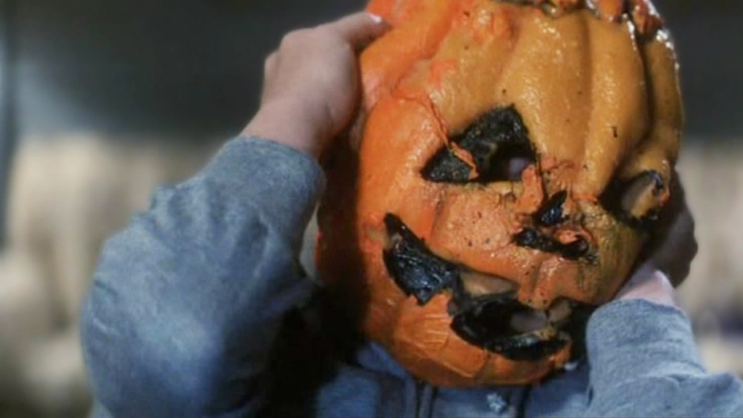 Halloween III movie