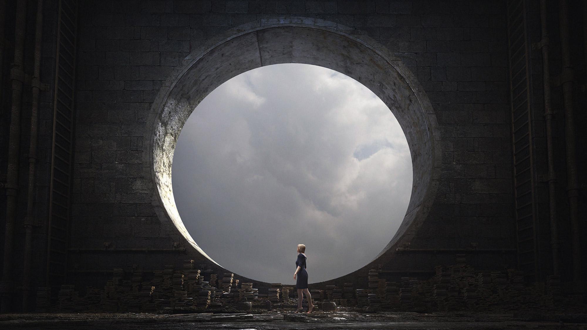 Jie Ma, Eclipse IV
