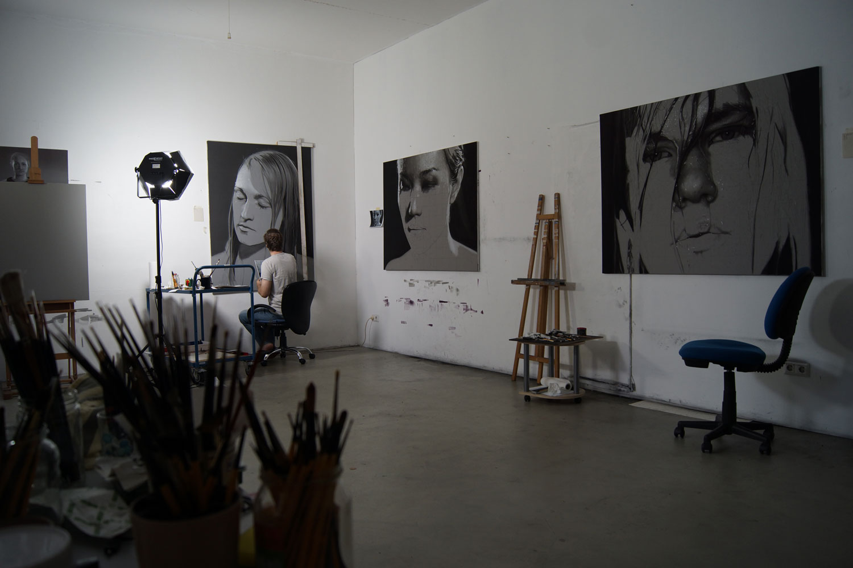 dirk dzimirskys studio