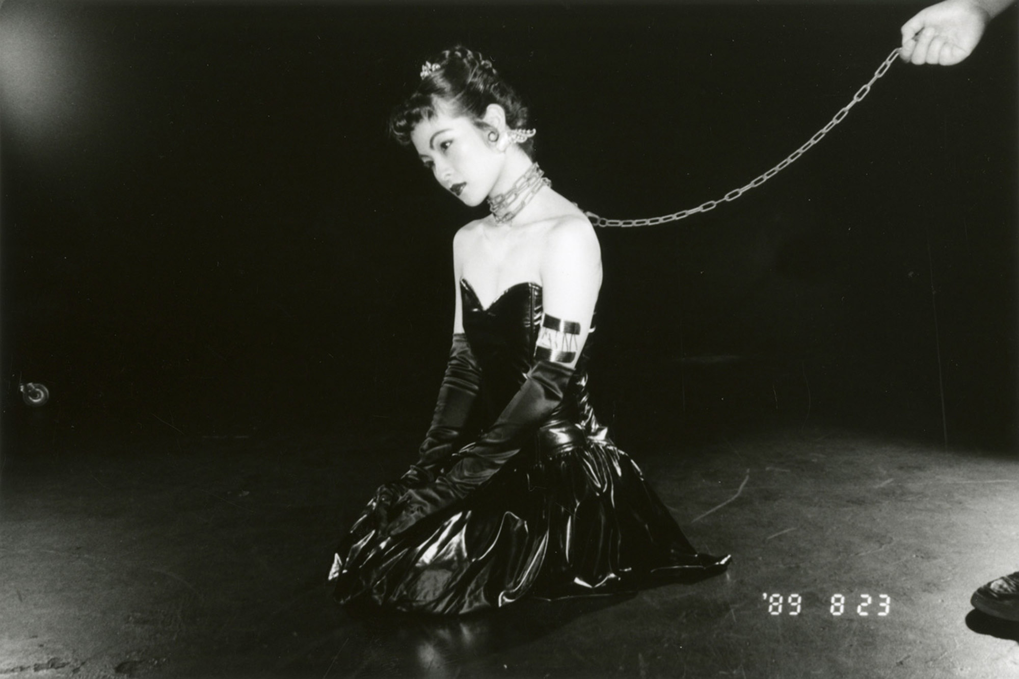 The Provocative Bondage Photography of Nobuyoshi Araki