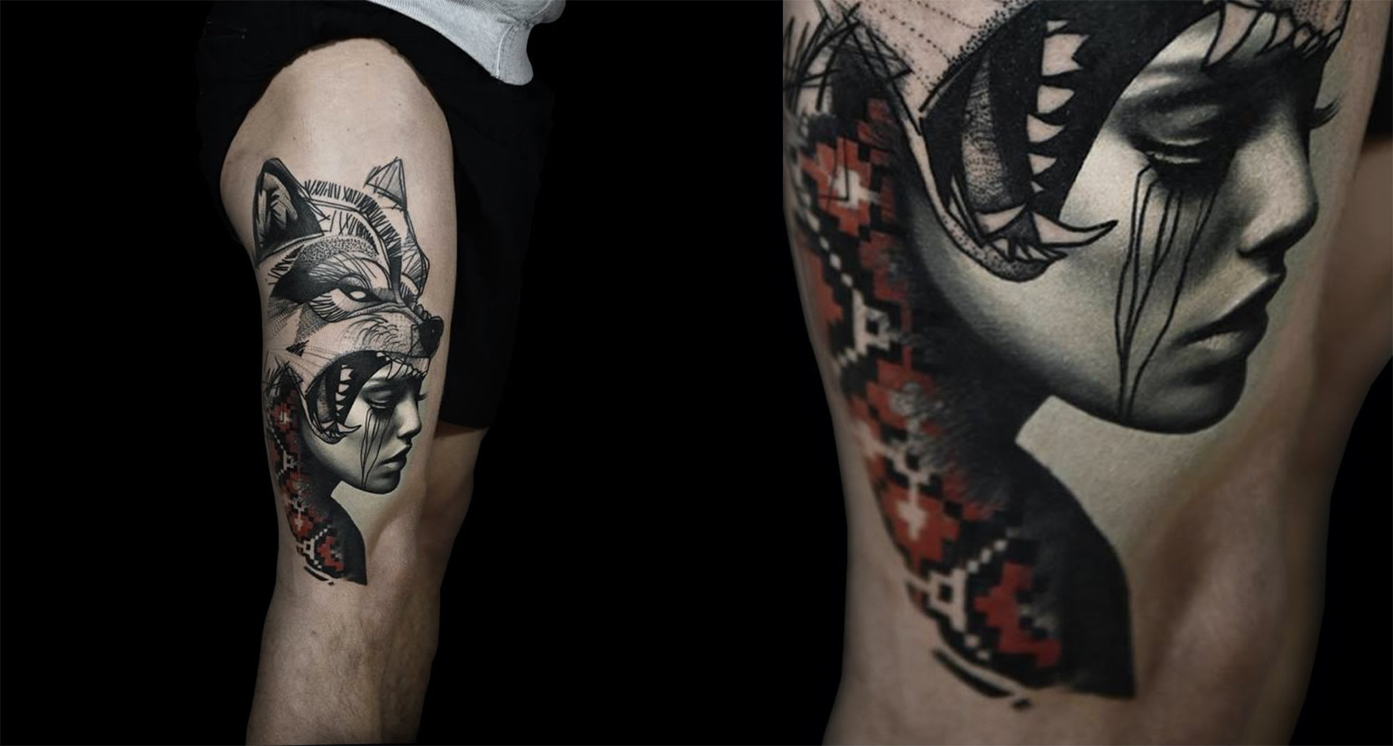 13 Best Tattoo Artists of 2015—Editor's Picks