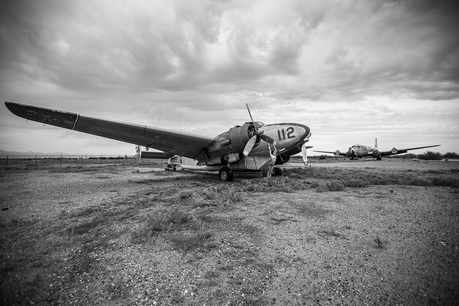 Brian Cattelle, BARE USA - Gila River Memorial Airport, AZ - nude by plane