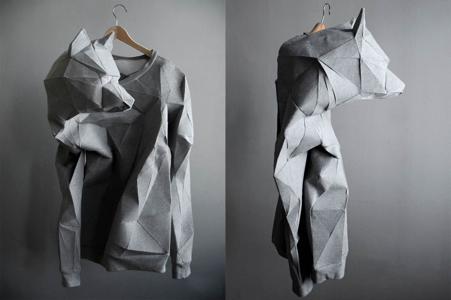 8 Strangely Fascinating And Innovative Fashion Designers Scene360