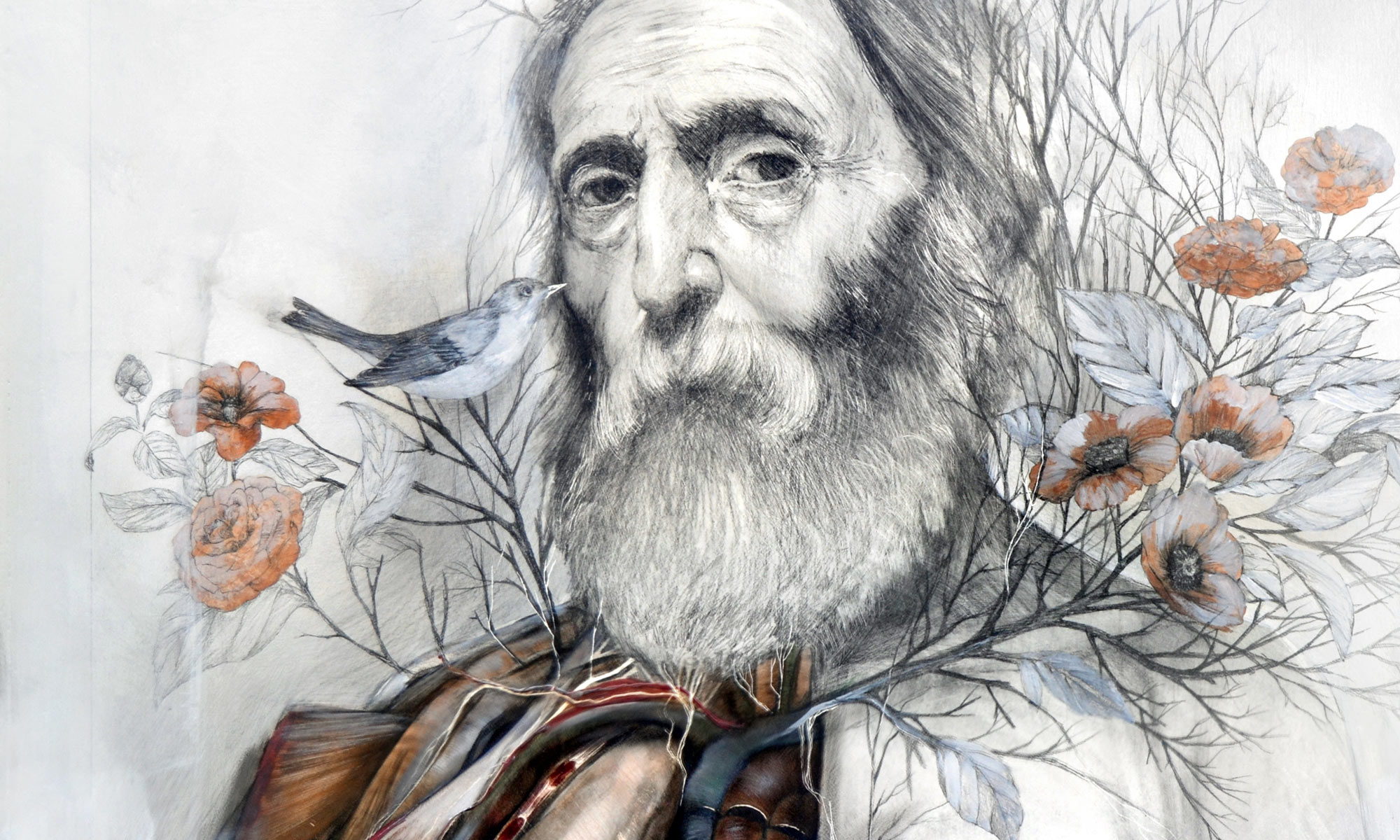 Dissected Splendor: Nunzio Paci's Visionary Anatomy Paintings