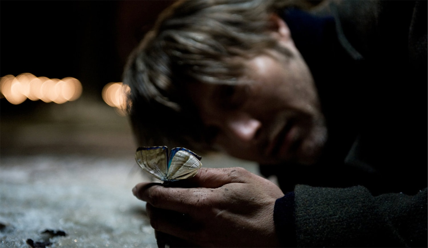 Mads Mikkelsen, The Door