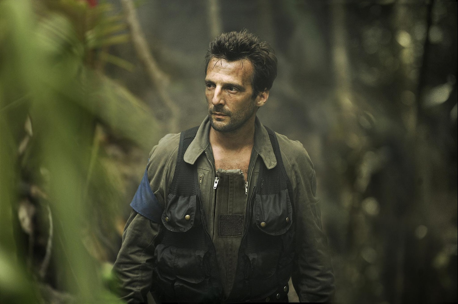 Matthieu Kassovitz, Rebellion