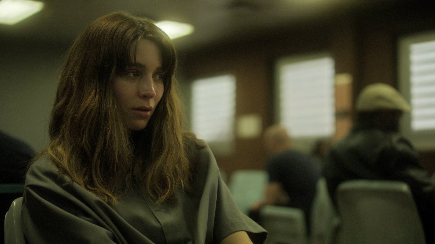 Rooney Mara, Side Effects movie