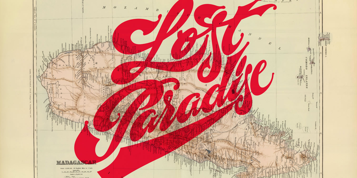 lost paradise by Andrei Robu
