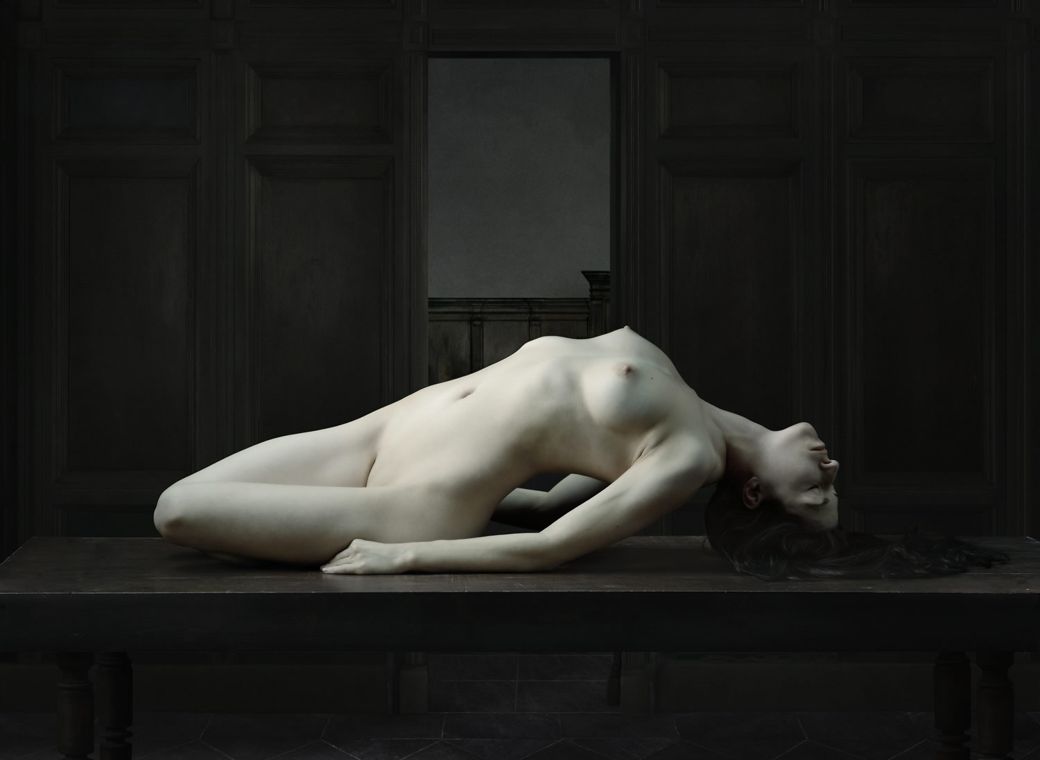 body, drifting series, photography by Olivier Valsecchi