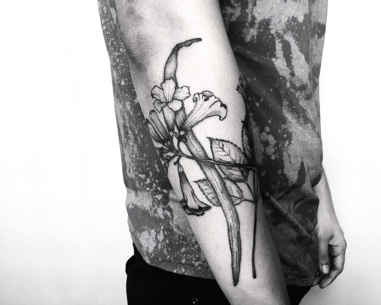 Errance Tattoos