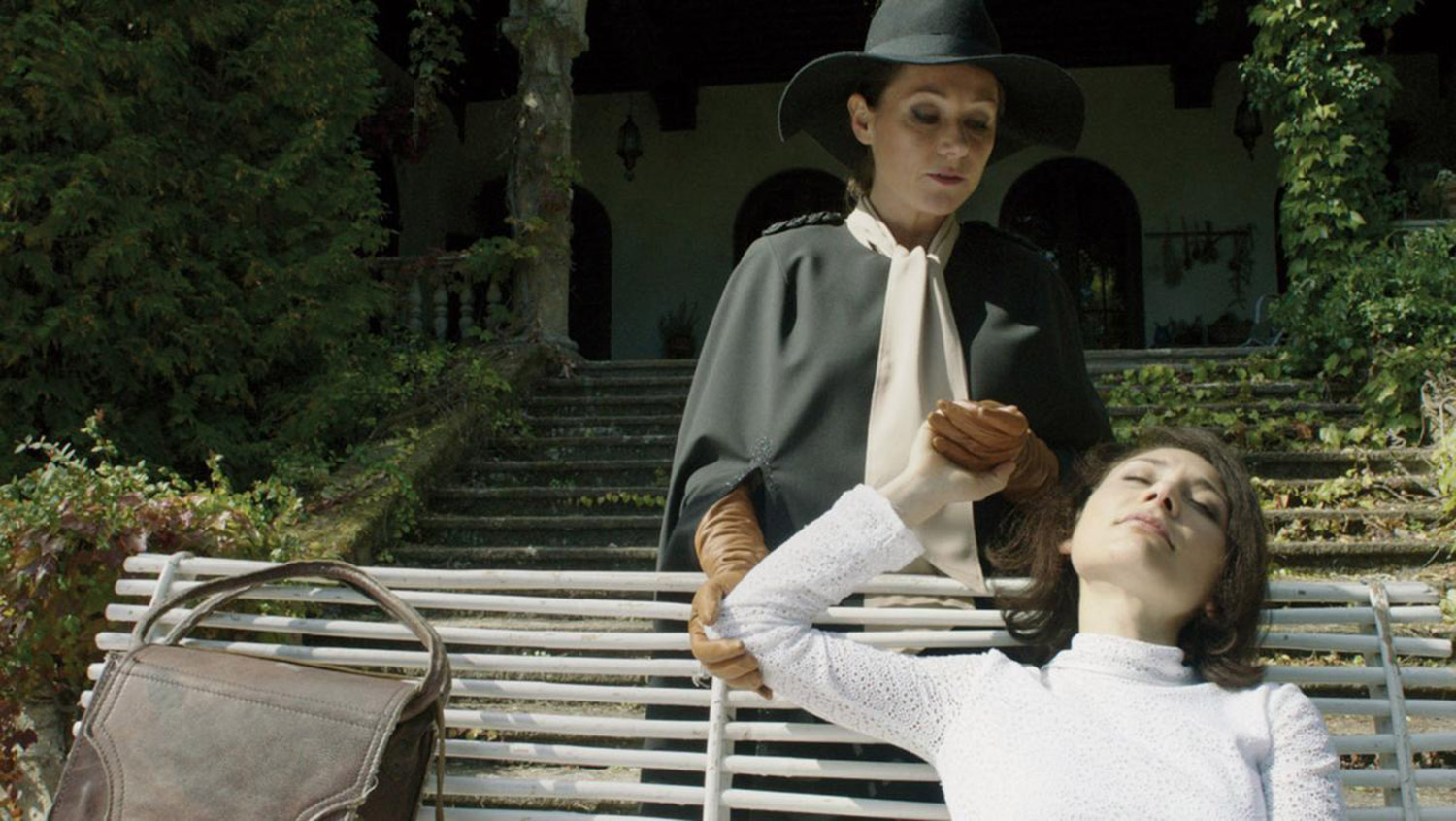 Erotic Art House Films, The Duke of Burgundy - outdoors