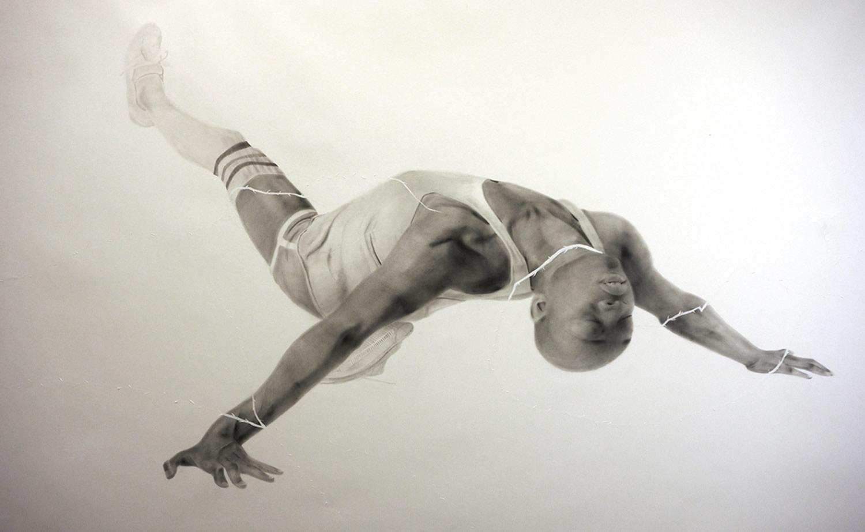 10s10sacrossthefloor(caro), artwork by JP mallozzi