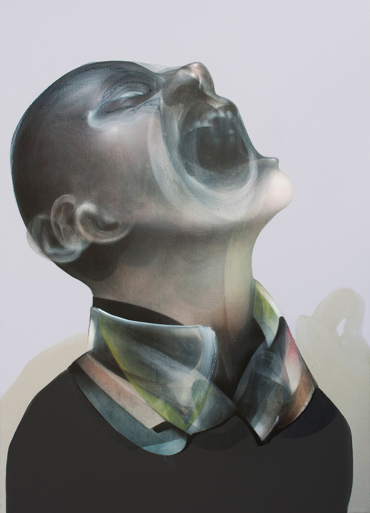 John Reuss - Empty Man