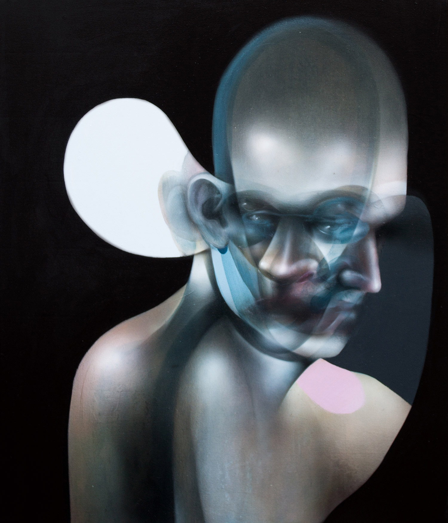 John Reuss - The New Mind