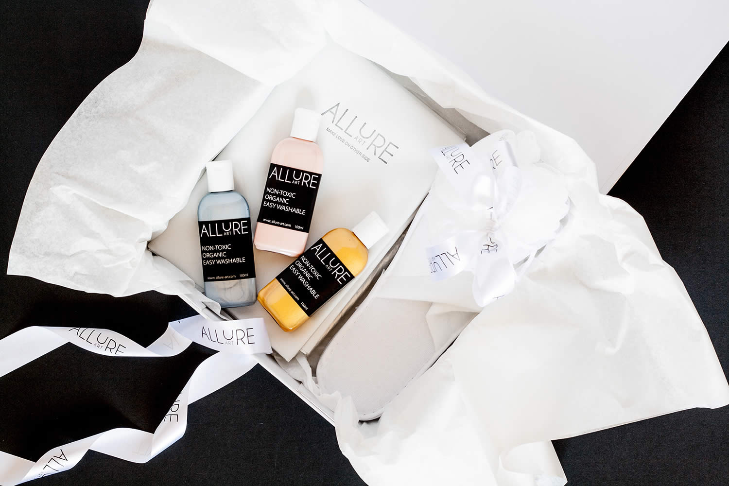 allure art kit