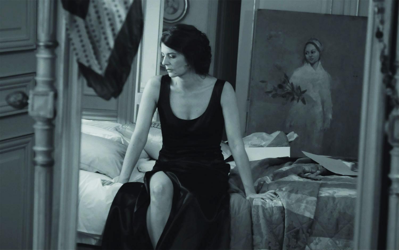Chiara Mastroanni in Smile (2016)