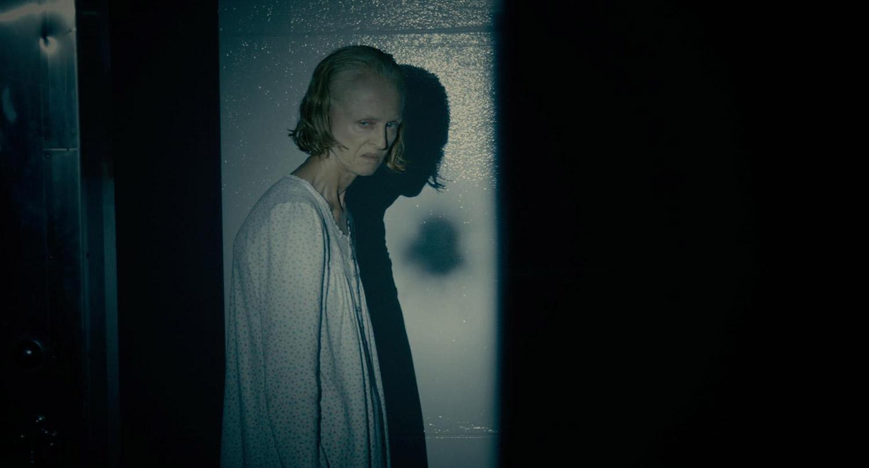 The Taking of Deborah Logan - night walking