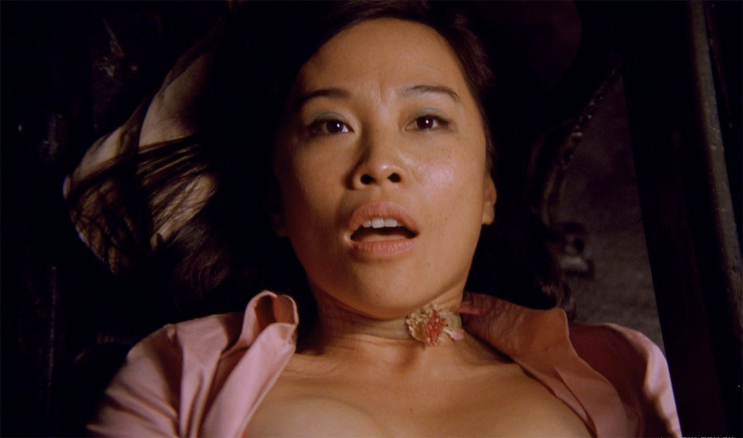 Erotic Art House Films , Shortbus - Sook-Yin Lee