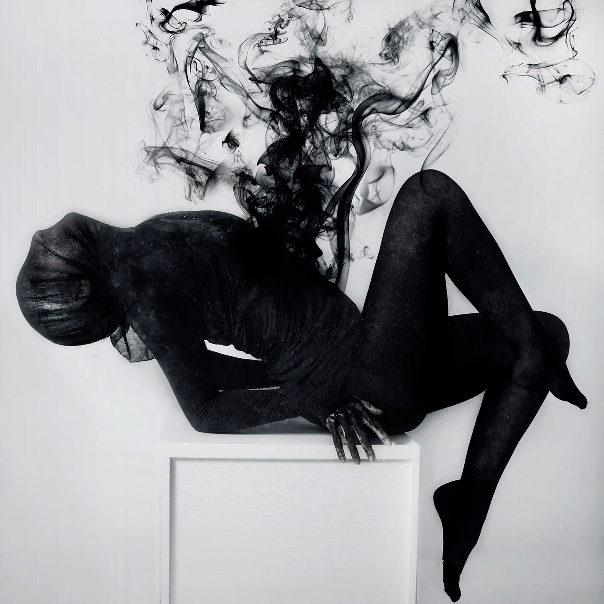 Smoke, Tentacles, and Myth: Photography by Valeria Chorozidi