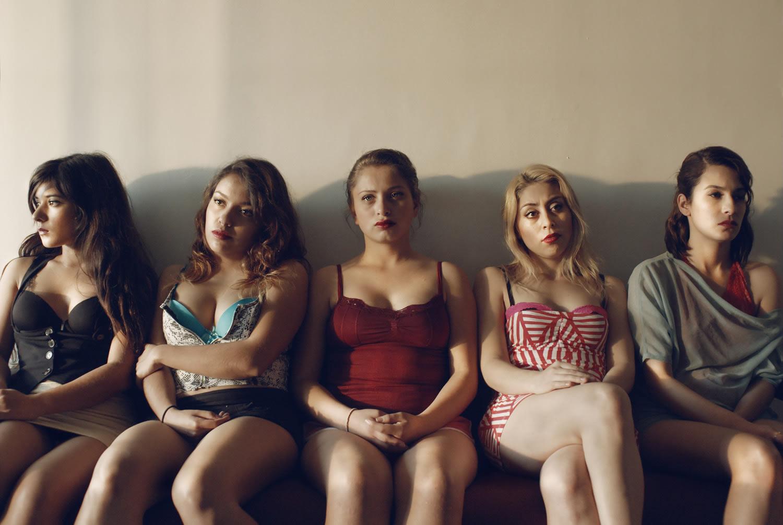 Молоденькая Шлюха Фильм