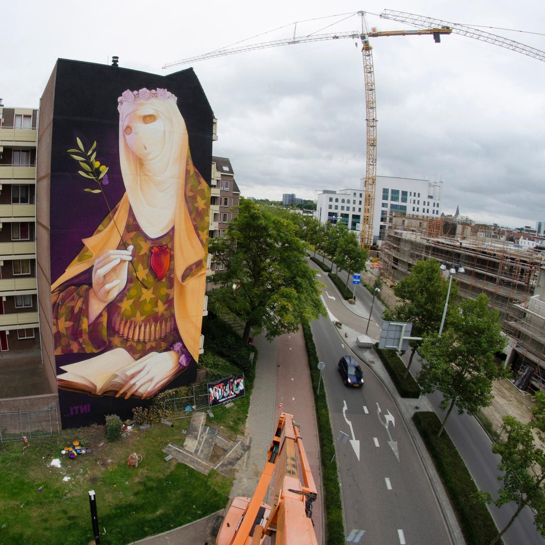 INTI - Holland 2014