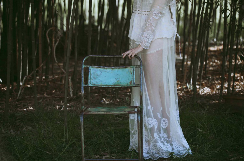 Monia Merlo - sadness