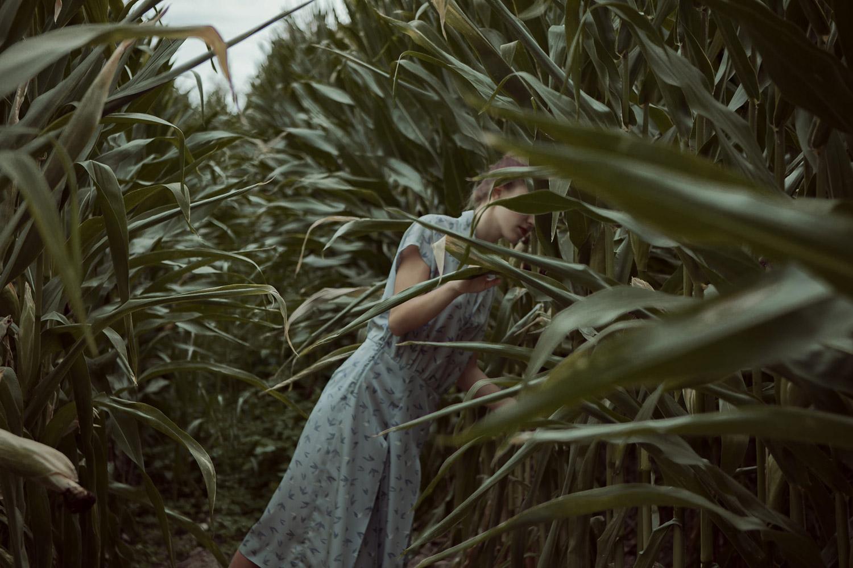 Monia Merlo - Labyrinth