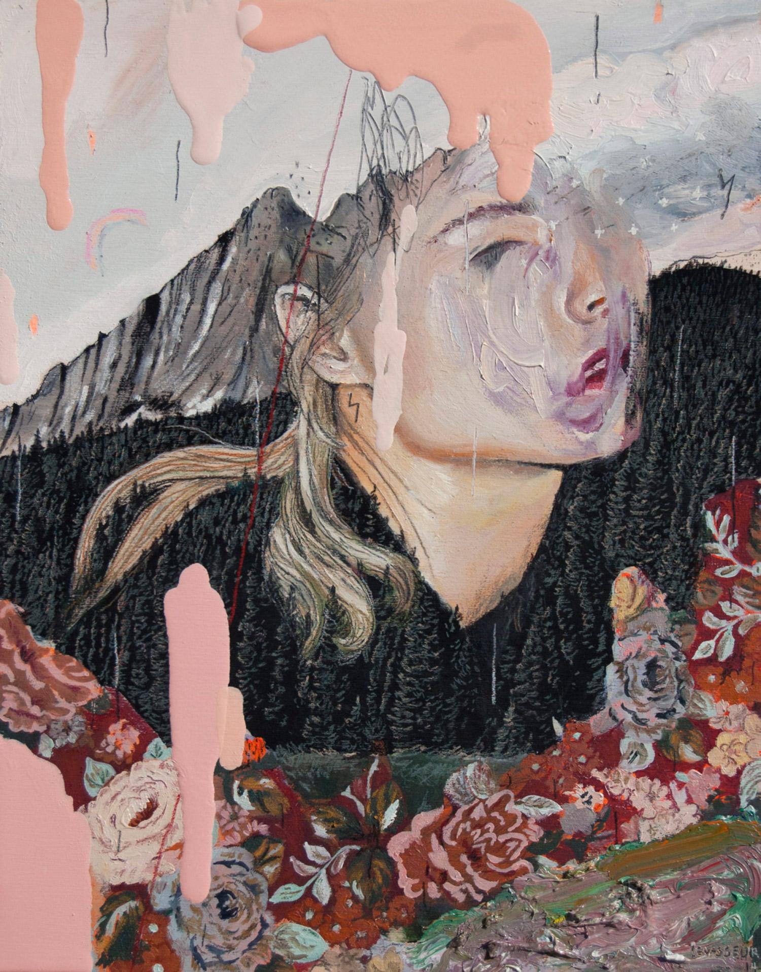Alexandra Levasseur - The River