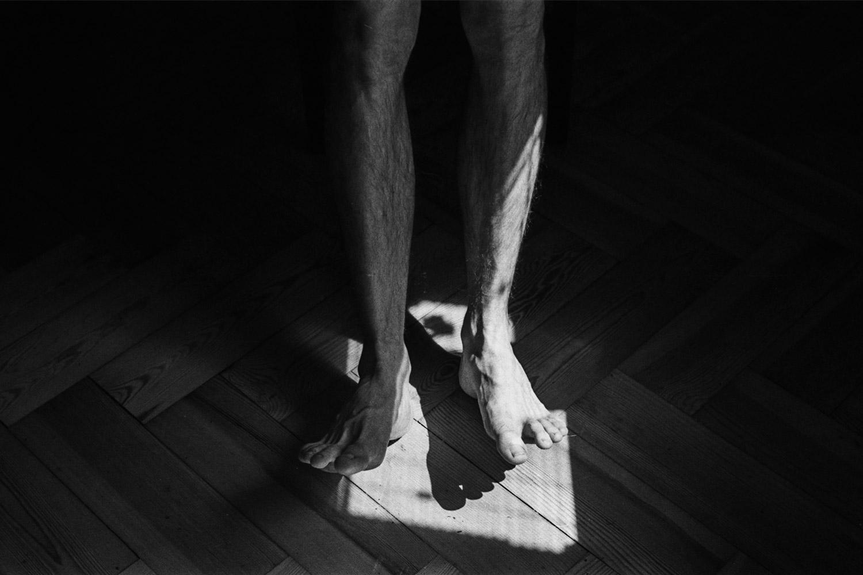 Esthaem - Photo of legs