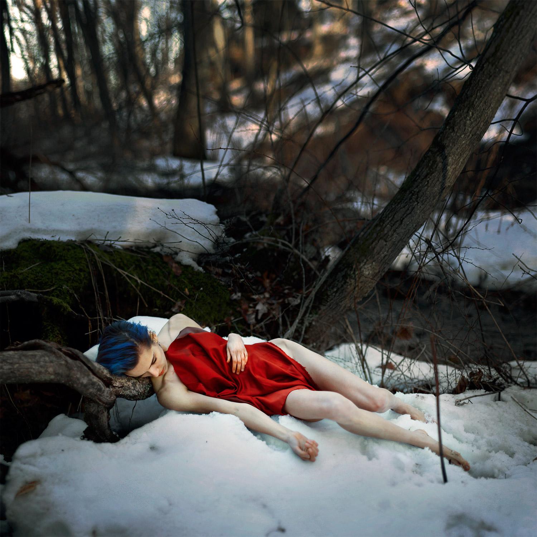 Masha Sardari - The Lamentation