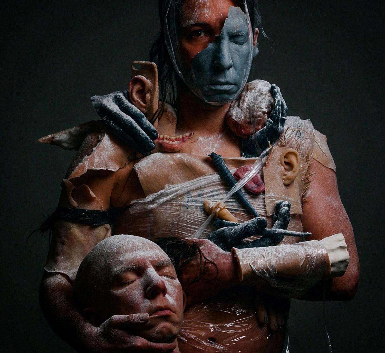 Morbid Creations - Sarah Sitkin, Cyrus Rex