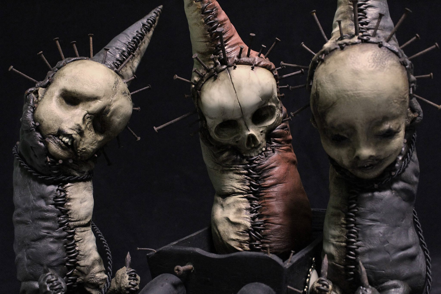 Morbid Creations - Emil Melmoth