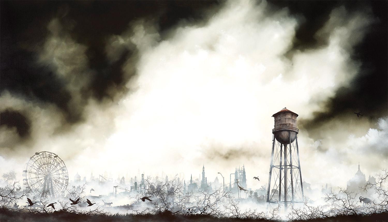Brian Mashburn - Kingdom