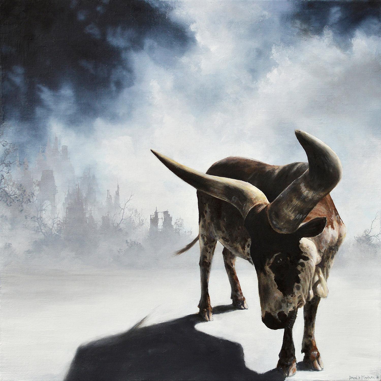 Brian Mashburn - Watusi