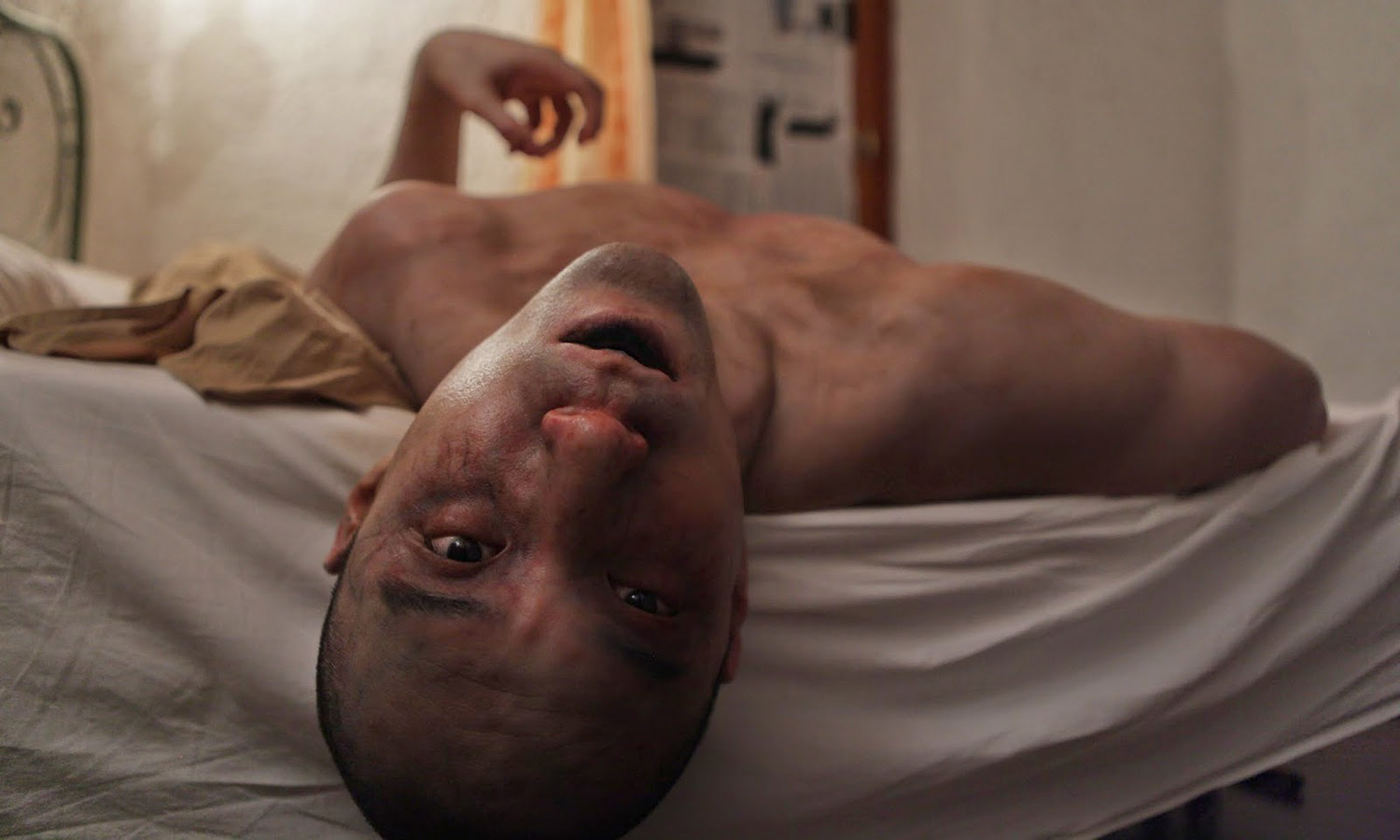 Canadian Horror Film - Afflicted, Derek Lee