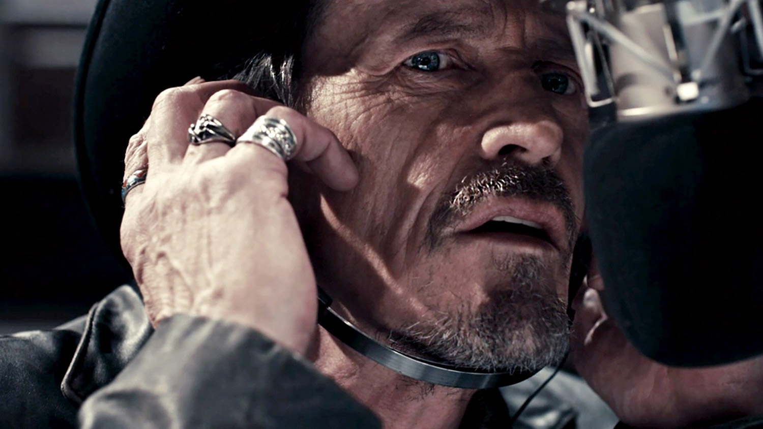 Canadian Horror Films - Pontypool, Grant Mazzy