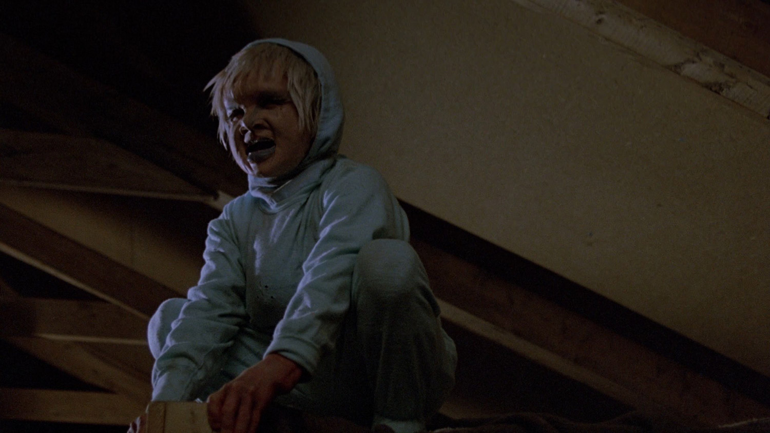 Canadian Horror Films - The Brood, offspring
