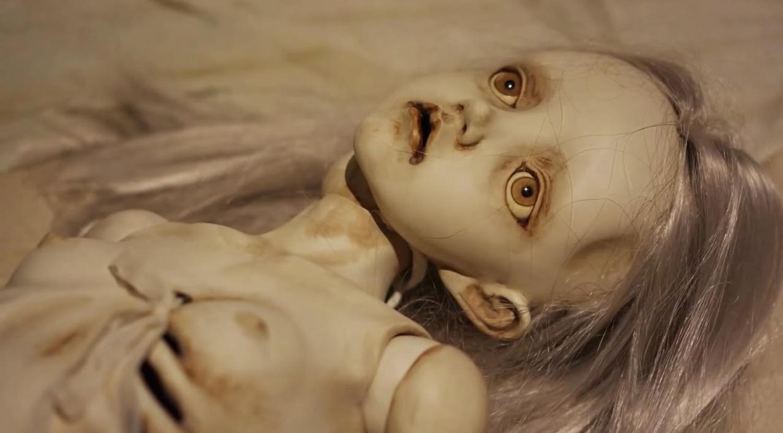 Morbid Creations - Etsuko Miura, creepy doll