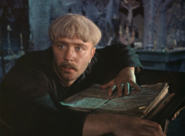 actor in russian movie Вий, viy (1967)