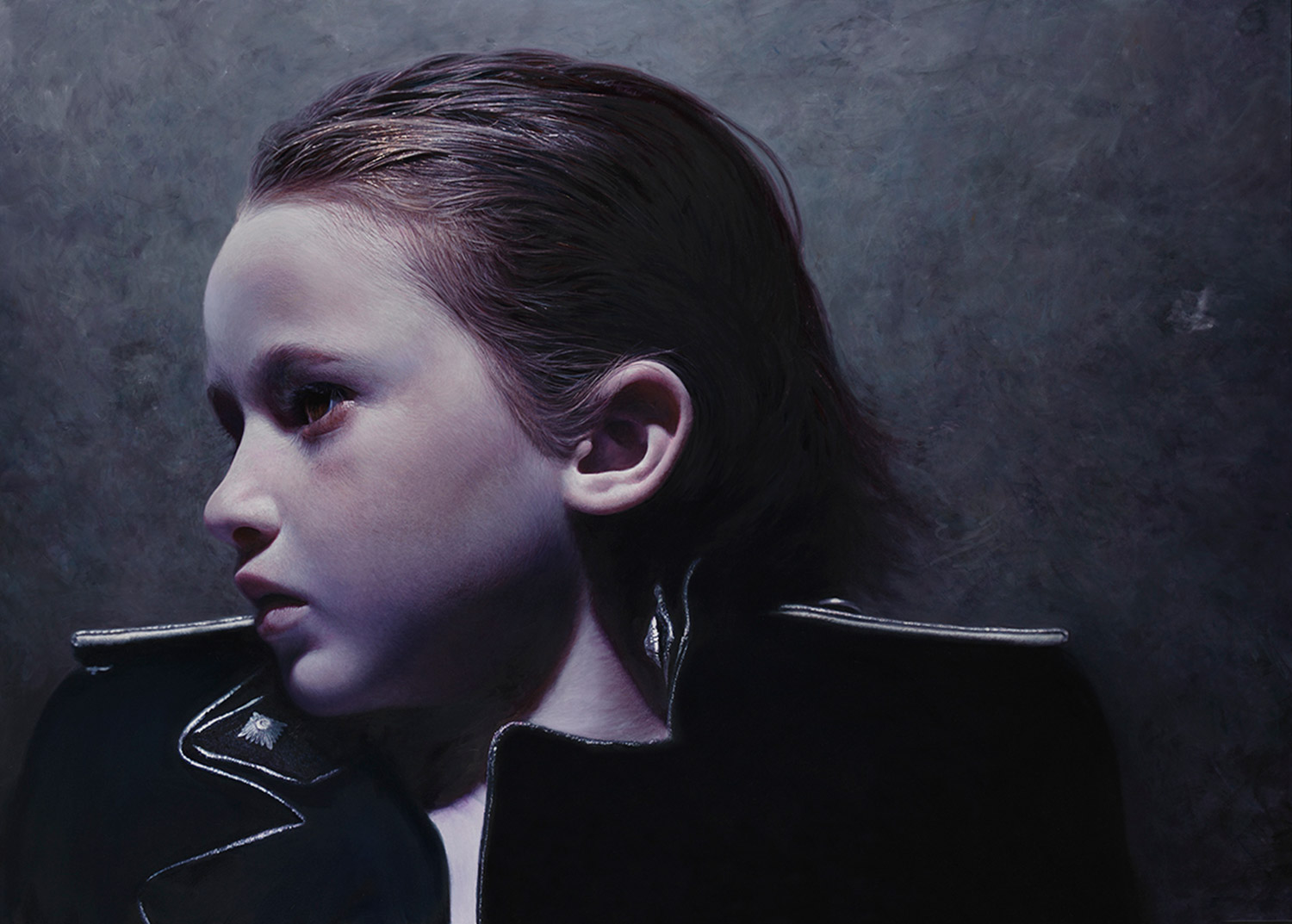Gottfried Helnwein - The Murmur of the Innocents 18