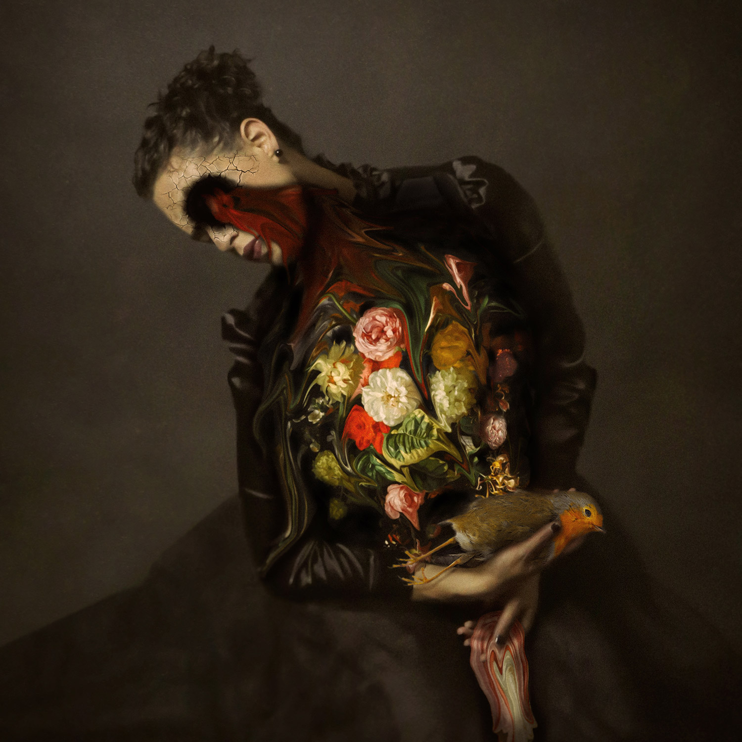 Josephine Cardin - bugs and dirt