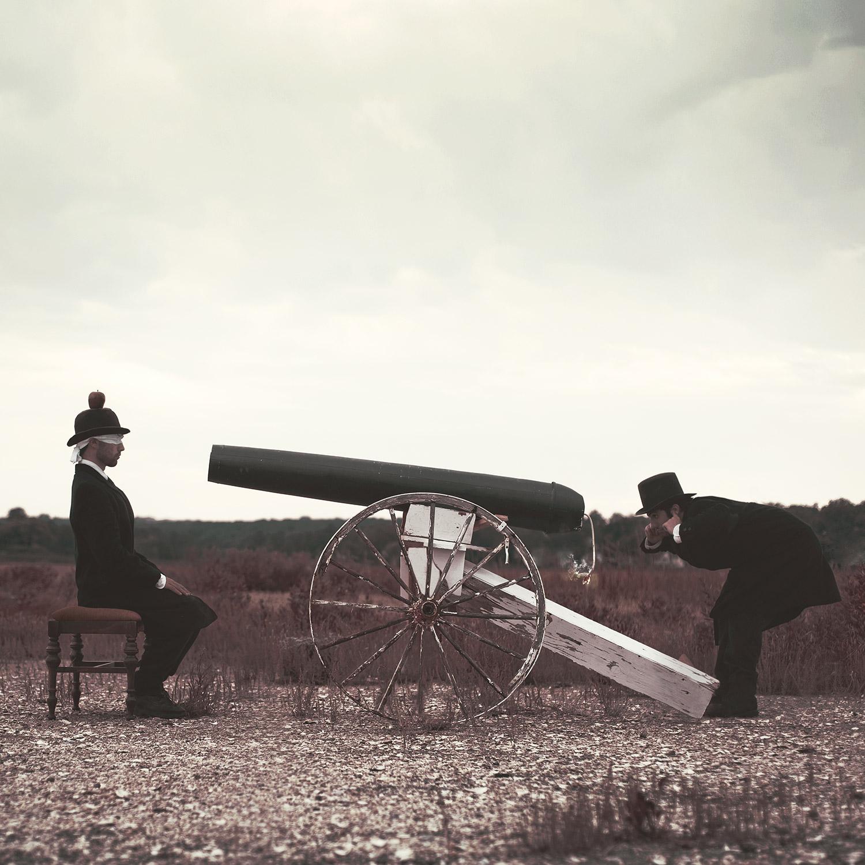 Nicolas Bruno - cannon