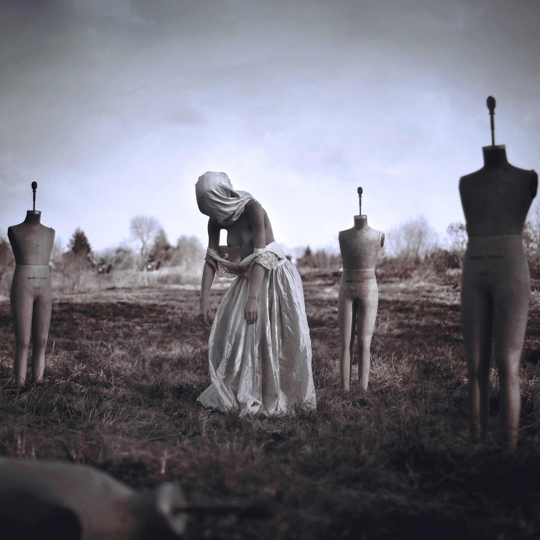 Nicolas Bruno - mannequins