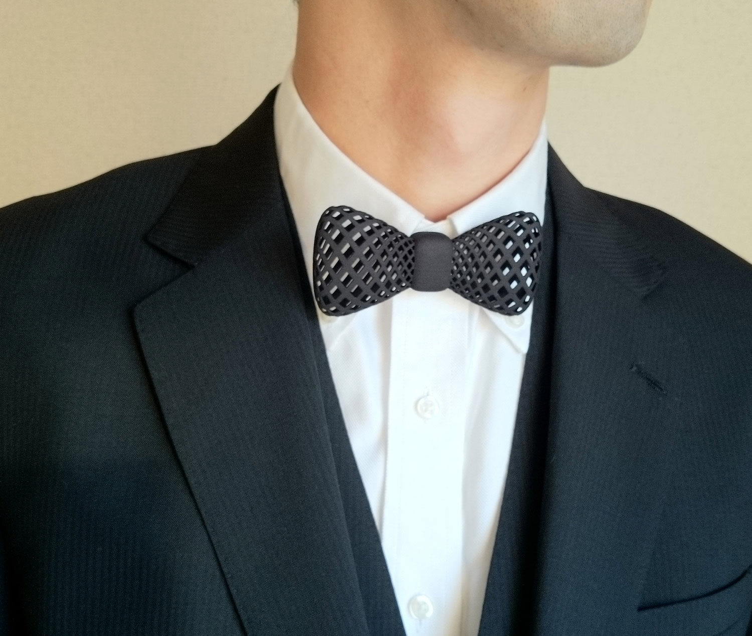 The BowTie Bow Tie by Kazunori Takeishi, Lim Shing Ee
