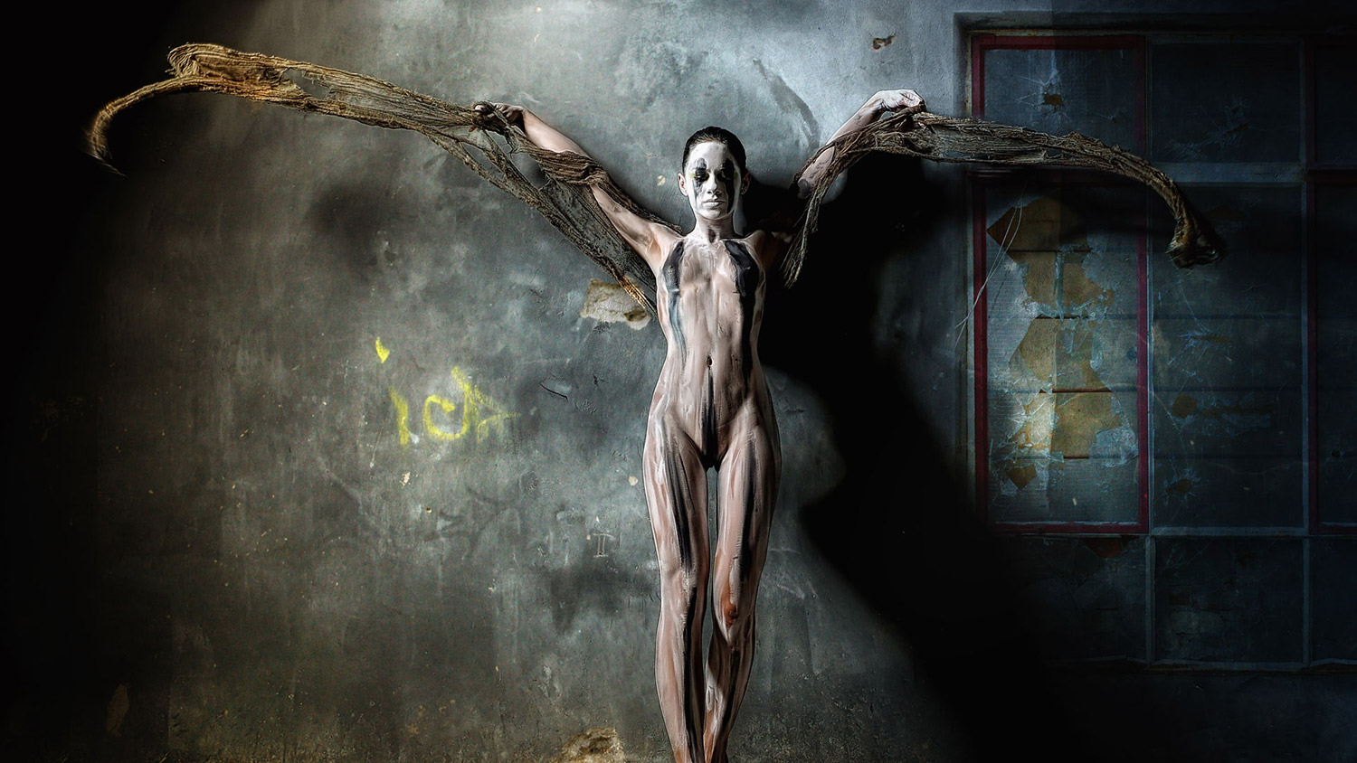Stefan Gesell - Elements, model Patty