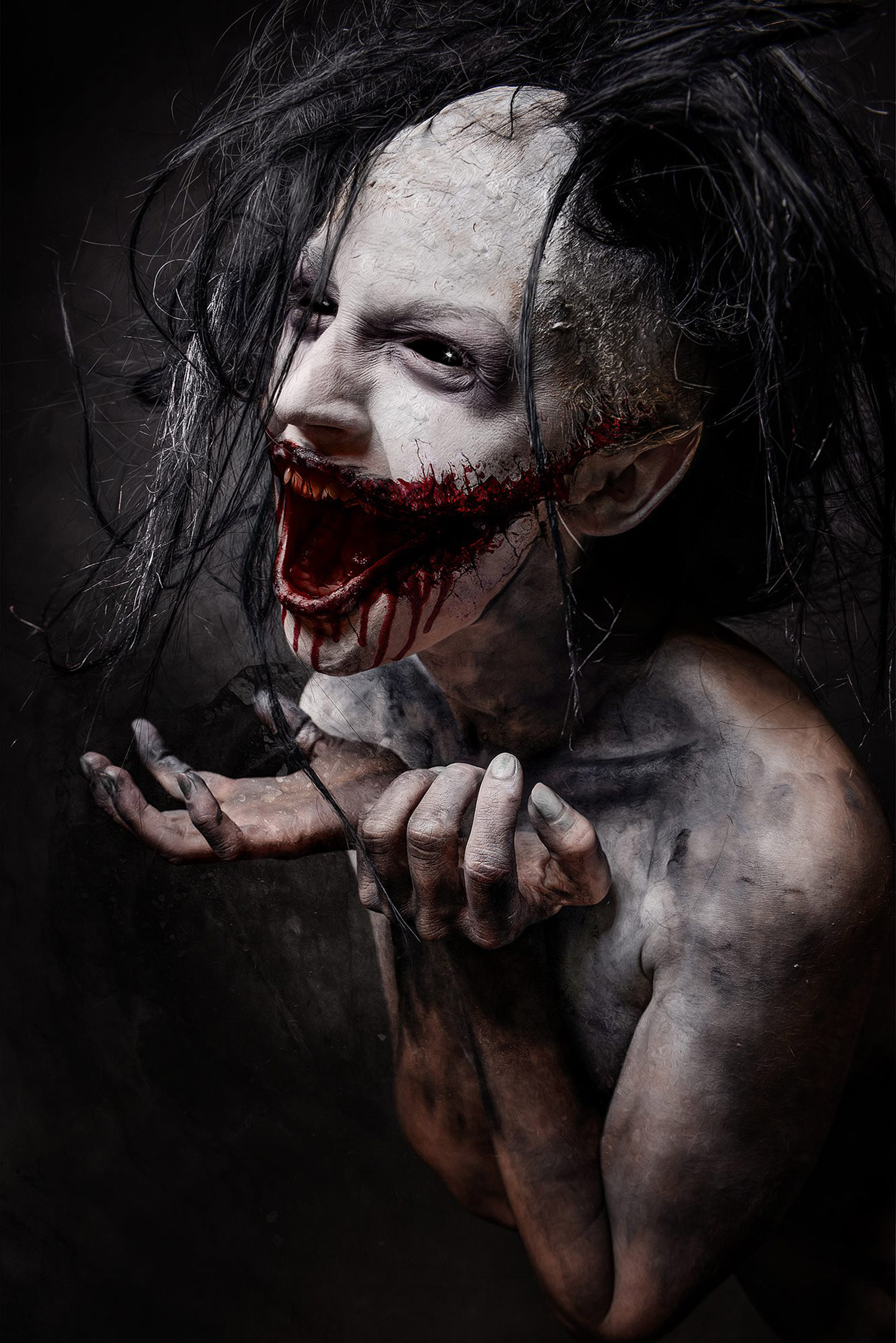 Stefan Gesell - Bad Ass