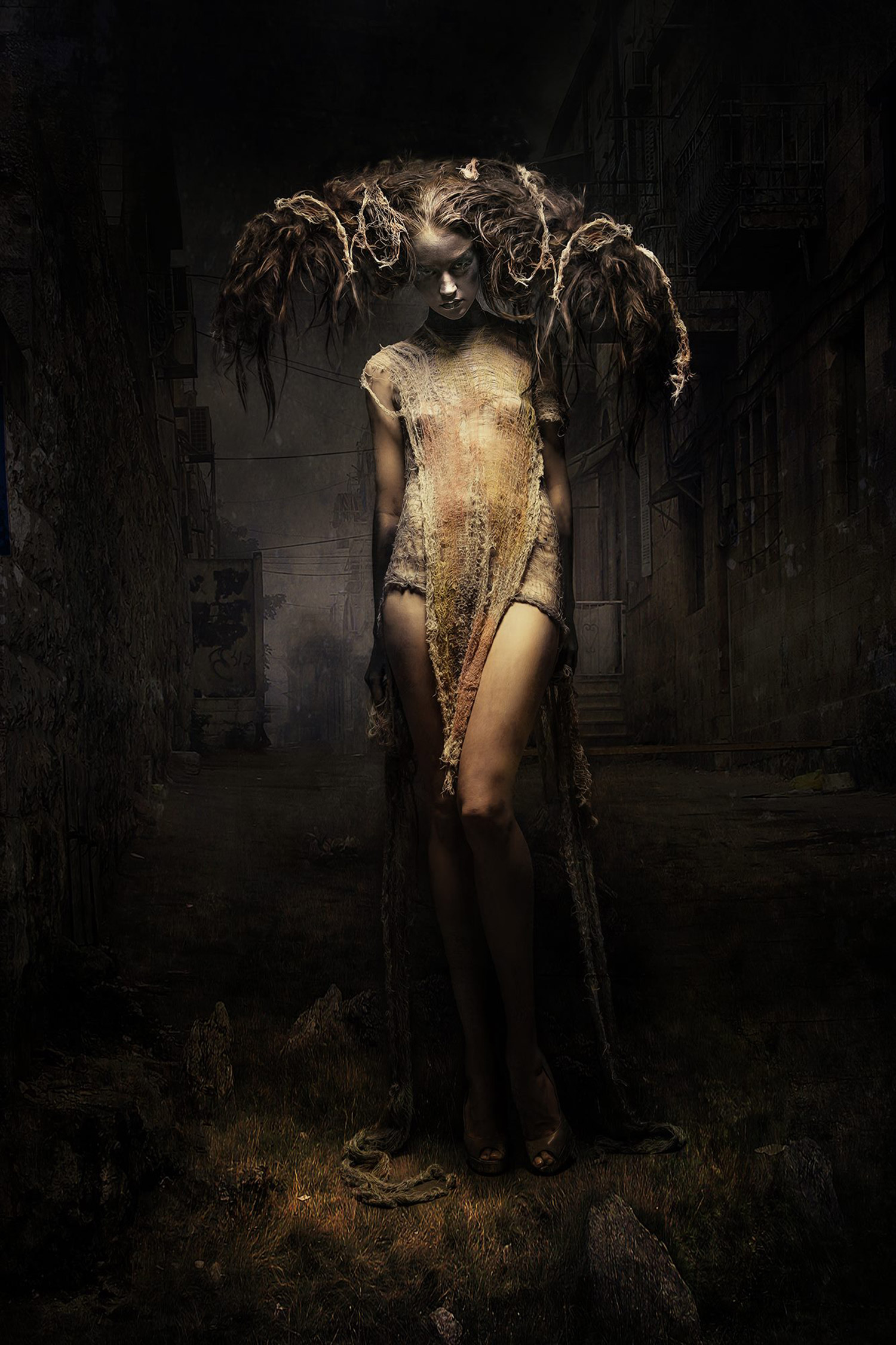 Stefan Gesell - Fresco. model KC